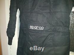 Sparco Race/Racing suit Size 48 fia 2000
