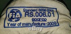 Sparco Race Suit R506 Size 58 White