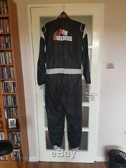 Sparco Race Suit X-lite 300 size 56 FIA 8856-2000