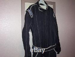 Sparco Racesuit(60)+gloves(12) Rrs Helmet(xl) Omp Boots(10) Will Split
