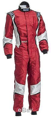 Sparco Racing/ Karting Suit X-Light KX8, FIA Approved. Size 64/ XXL