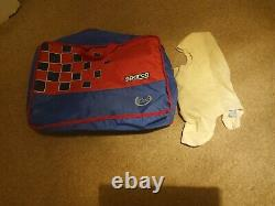 Sparco Racing Suit Size 58