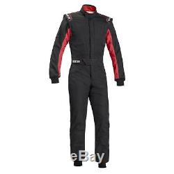 Sparco Racing Suit Sprint RS-2.1 Two Layer 1-Piece SFI 3.2A/5 Rated