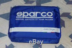 Sparco Rennoverall Prime SP-16 Motorsport Rennanzug FIA 8856-2000 Gr. 54 NP 1650