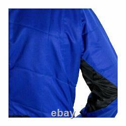 Sparco SPRINT MY20 Race Suit Blue (FIA homologation)- 64 EU