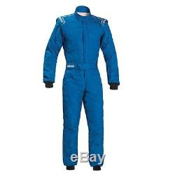 Sparco SPRINT RS-2.1 Racing Suit (FIA & SFI Approved) SPA001091 5 Colors
