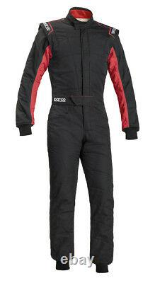 Sparco SPRINT RS-2.1 Racing Suit (FIA & SFI Approved) size 54