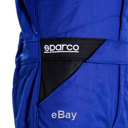 Sparco Sprint 3 Layer Race Motorsport Race Rally Track Day FIA 8856-2000 Suit