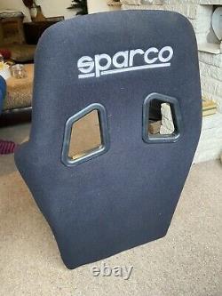 Sparco Sprint Bucket Race Seat, Unused Seat In Date Till 2022