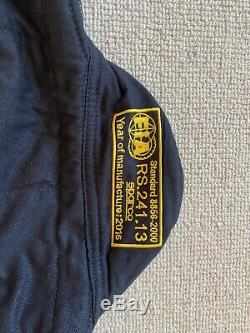 Sparco Sprint Rs-2 Race Rally Suit Size 64 11a