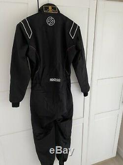 Sparco Suit, Race/kart, Size Medium. In great condition