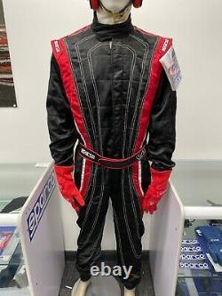 Sparco Tecnica X7 Race Suit