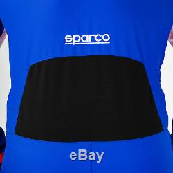 Sparco Thunder Go Kart Racing Suit, CIK FIA Level 2 Approved