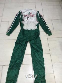Sparco Tonykart race suite
