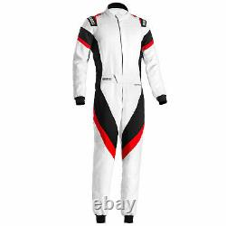 Sparco Victory FIA Approved Race Racing Competition Suit