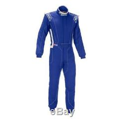 Sparco Victory RS-4 Boot Cut Racing Suit