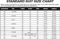 Sparco Victory RS-7 FIA / SFI 5 Auto Racing Suit Grey / Blue Sz 58 Large