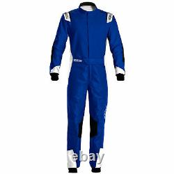 Sparco X-Light Go Kart Racing Suit, CIK FIA Level 2 Approved