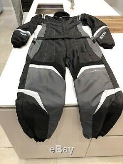 Sparco X-Light KS-7 Adult Size 60 Go-Kart / Karting/ Racing / Circuit/Track Suit
