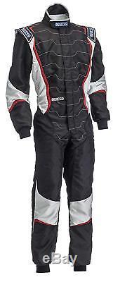 Sparco X-Light KX-8 CIK-FIA Level 2 Approved Karting / Kart racin Suit (002303X)