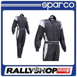 Sparco X-Light M suit, size L, CHEAP DELIVERY WORLDWIDE Mechanics BLACK