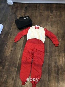 Sparco kart suit X Light 52