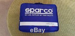 Sparco kart suit size 60 ks7 x light tonykart. Otk