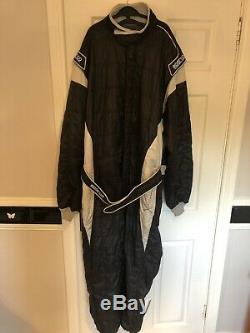 Sparco race suit