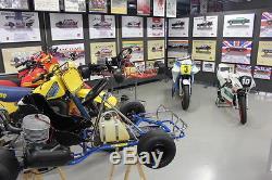 Sparco race suit Pit Crew Fondmetal Minardi F1 Team 1998 (NA)