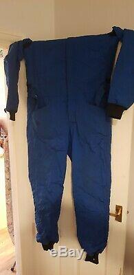 Sparco race suit rally race suit FIA racing suit size 58 2018