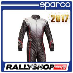 Suit SPARCO PRIME KS-10 Karting KS10 Kart Race Overall Sport CIK FIA NEW 2017