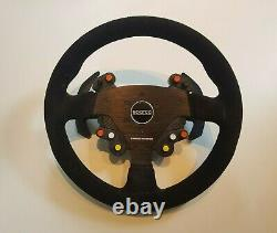 Thrustmaster Sparco R383 Racing/Rally Wheel suit T series T300 RS/T500 RS