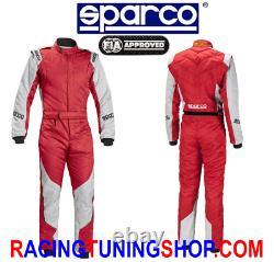 Tuta Auto Omologata Fia Energy Racing Suit Fia 8856-2000 Tg 50 Rally Equipment