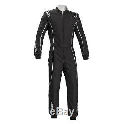 Tuta SPARCO GROOVE KS-3 omologazione CIK-FIA N2013.1