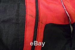 Wec Jrm Honda Racing Team Issue Sparco Driver Racesuit Fia 8856-2000 Size 58